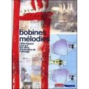 DVD : BOBINES MÉLODIES - L'Effet Vapeur joue sur des films d'animation de FOLIMAGE