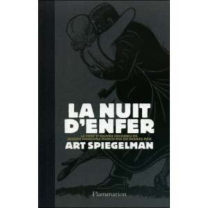 Book : THE WILD PARTY (La Nuit d'Enfer)