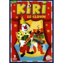 DVD : KIRI LE CLOWN - Coffret 2 DVD