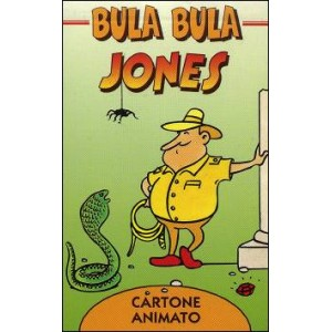 Flipbook : BULA BULA JONES