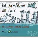 Livre : LE BAPTÊME DE L'AIR et autres petits contes