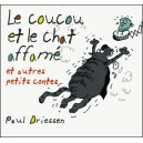 Livre : LE COUCOU ET LE CHAT AFFAMÉ et autres petits contes