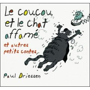 Book : LE COUCOU ET LE CHAT AFFAMÉ et autres petits contes