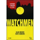 BD : WATCHMEN - L'intégrale