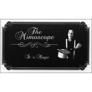 Flipbook : The Mimoscope : IT'S MAGIC