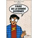 BD : FAIRE DE LA BANDE DESSINÉE