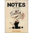 BD : BOULET - Notes 1 - BORN TO BE A LARVE