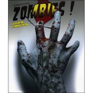 Book : ZOMBIES !