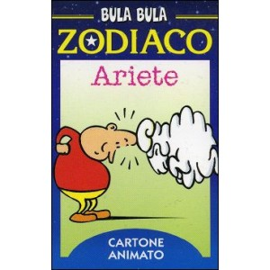 Flipbook : Bula Bula Zodiacal : ARIES