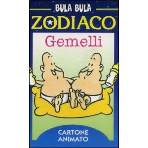 Flipbook : Bula Bula Zodiacal : GEMINI