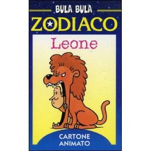 Flipbook : Bula Bula Zodiacal : LEO