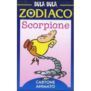 Flipbook : Bula Bula Zodiaque : SCORPION