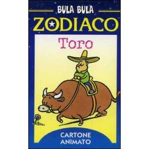 Flipbook : Bula Bula Zodiacal : TAURUS