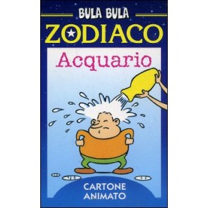 Flipbook : Bula Bula Zodiacal : AQUARIUS