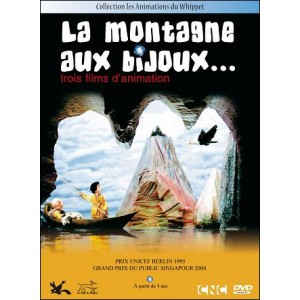 DVD : LA MONTAGNE AUX BIJOUX (The jewels mountain)