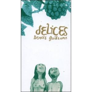 Flipbook : DÉLICES - PALPITE