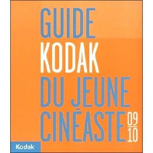 Livre : Guide KODAK du Jeune Cinéaste 2009/2010
