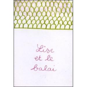 Flipbook : LISE ET LE BALAI