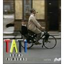 Livre : JACQUES TATI - Deux temps trois mouvements...