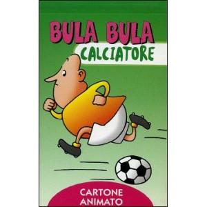Flipbook : BULA BULA SOCCER PLAYER