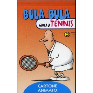 Flipbook : BULA BULA JOUE AU TENNIS