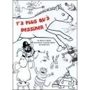 Livre : Y'A PLUS QU'À DESSINER !