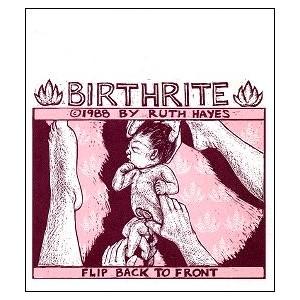 Flipbook : BIRTHRITE - Accouchement Rituel