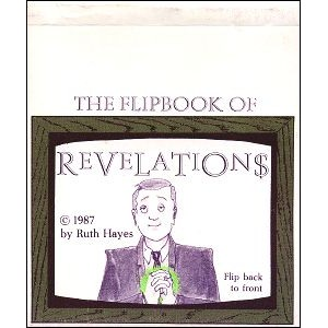 Flipbook : THE FLIPBOOK OF REVELATIONS