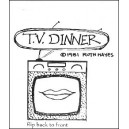 Flipbook : TV DINNER