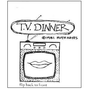 Flipbook : TV DINNER
