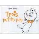 Flipbook : TROIS PETITS PAS