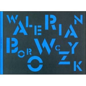 Book : WALERIAN BOROWCZYK - Les Animés