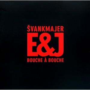 Book : Svankmajer E & J Bouche à Bouche
