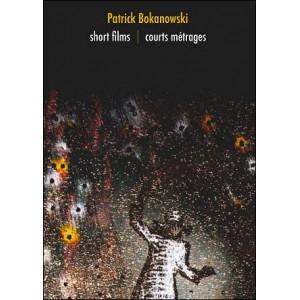 DVD : PATRICK BOKANOWSKI - Short films