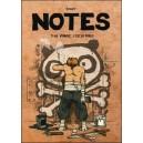 BD : BOULET - Notes 3 - LA VIANDE C'EST LA FORCE