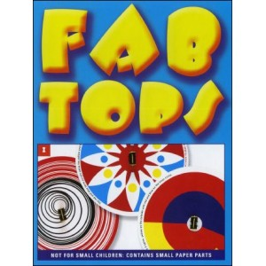 Rotoreliefs : TOUPIES FAB TOPS - 1