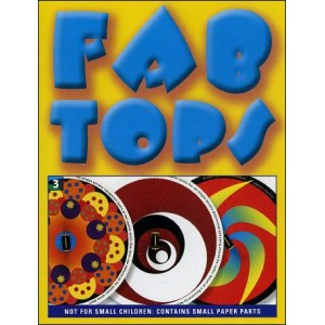 Rotoreliefs : TOUPIES FAB TOPS - 3