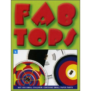 Rotoreliefs : FAB TOPS - 4