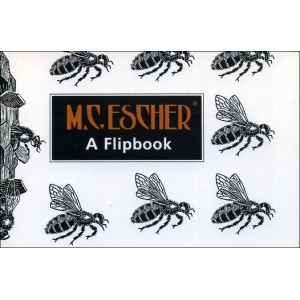 Flipbook : M.C. ESCHER - Large edition