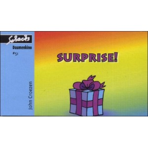 Flipbook : SURPRISE !