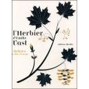 Livre : L'HERBIER - Arbres feuillus d'Europe