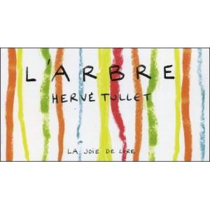 Flipbook : L'ARBRE - Folioscope à colorier