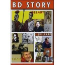 DVD : BD STORY 2 - DELABY - YSLAIRE - JUILLARD