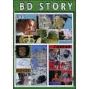 DVD : BD STORY 5 - LAX - COSEY - CONRAD