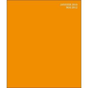 Flipbook : AGENDA JANVIER 2010 - MAI 2012