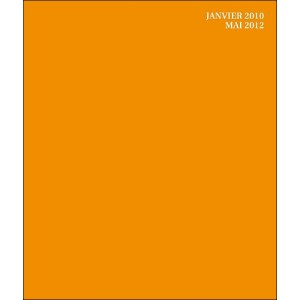 Flipbook : ORGANIZER JANUARY 2010 - MAY 2012