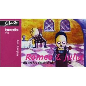 Flipbook : ROMEO & JULIA