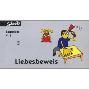 Flipbook : LIEBESBEWEIS