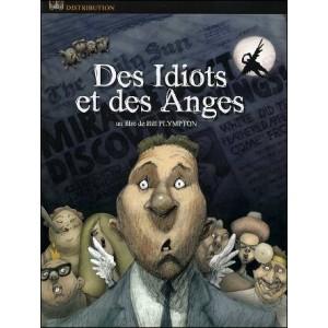 DVD : IDIOTS & ANGELS
