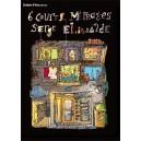 DVD : SERGE ELISSALDE - 6 courts-métrages
